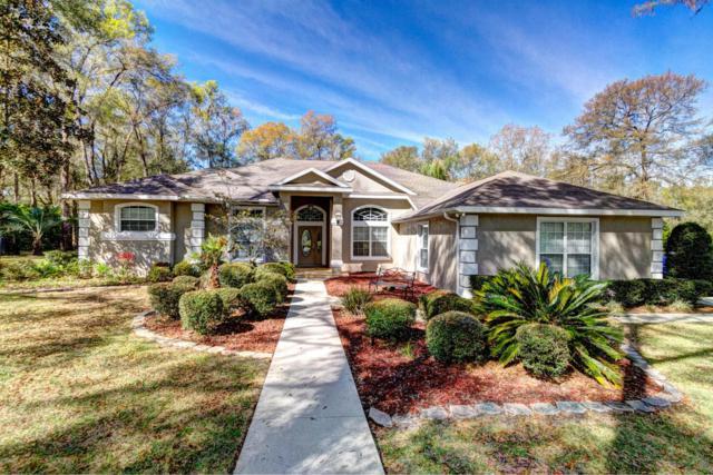 9420 SE 7th Avenue Road, Ocala, FL 34480 (MLS #533399) :: Bosshardt Realty