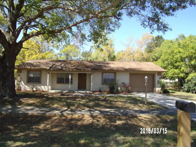 14870 SW 43rd Terrace Road, Ocala, FL 34473 (MLS #533409) :: Realty Executives Mid Florida