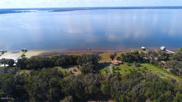 15140 SE 140th Avenue Road, Weirsdale, FL 32195 (MLS #533411) :: Bosshardt Realty
