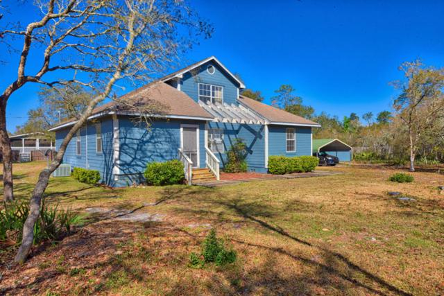 15795 NE 233rd Street, Fort Mccoy, FL 32134 (MLS #533413) :: Realty Executives Mid Florida