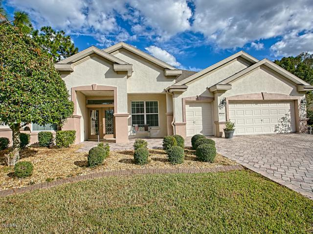 9070 SE 121st Place, Summerfield, FL 34491 (MLS #533418) :: Realty Executives Mid Florida