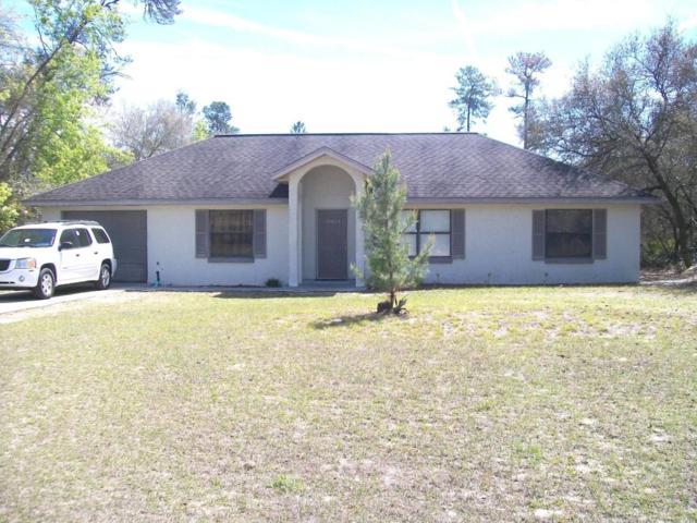 15845 26th Court, Ocala, FL 34473 (MLS #533425) :: Realty Executives Mid Florida
