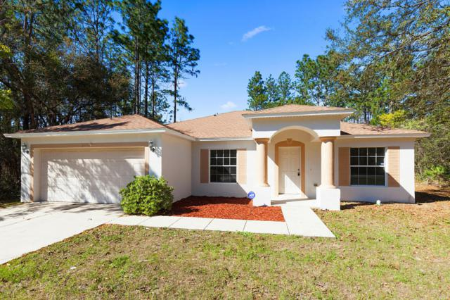 6945 SW 132nd Place, Ocala, FL 34473 (MLS #533426) :: Realty Executives Mid Florida