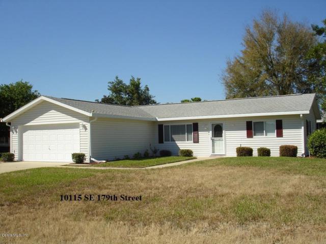 10115 SE 179th Street, Summerfield, FL 34491 (MLS #533429) :: Pepine Realty