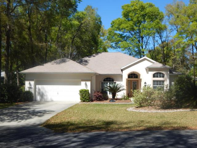 10064 SW 192nd Circle, Dunnellon, FL 34432 (MLS #533432) :: Realty Executives Mid Florida
