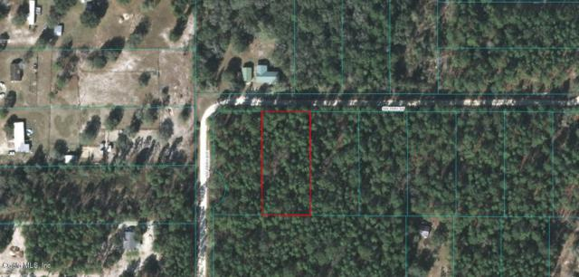 00 SW 39TH Street, Dunnellon, FL 34432 (MLS #533435) :: Pepine Realty