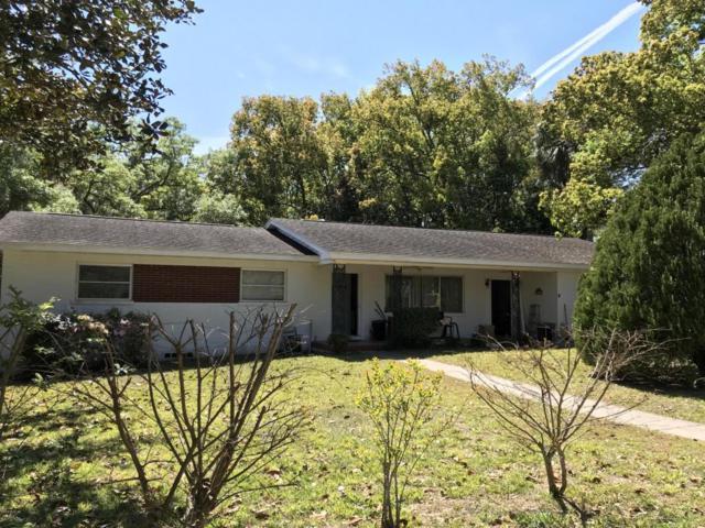 1224 SE 14th Street, Ocala, FL 34471 (MLS #533439) :: Bosshardt Realty