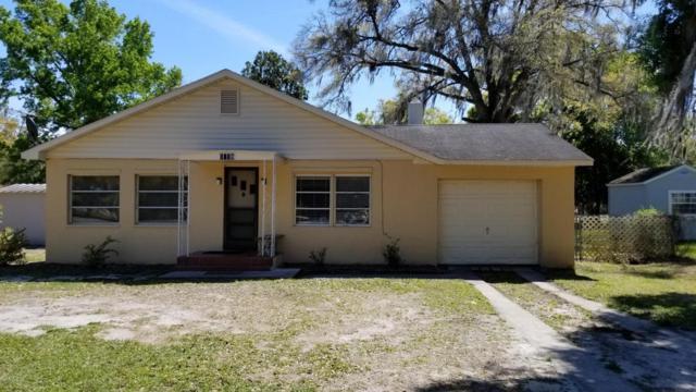1118 NE 24th Street, Ocala, FL 34470 (MLS #533442) :: Realty Executives Mid Florida