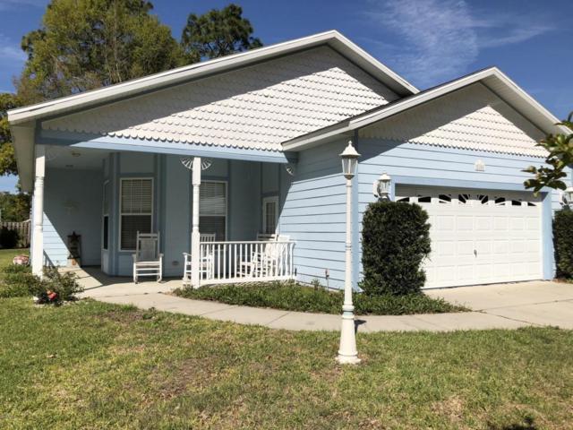 2108 NE 40th Terrace, Ocala, FL 34470 (MLS #533443) :: Bosshardt Realty