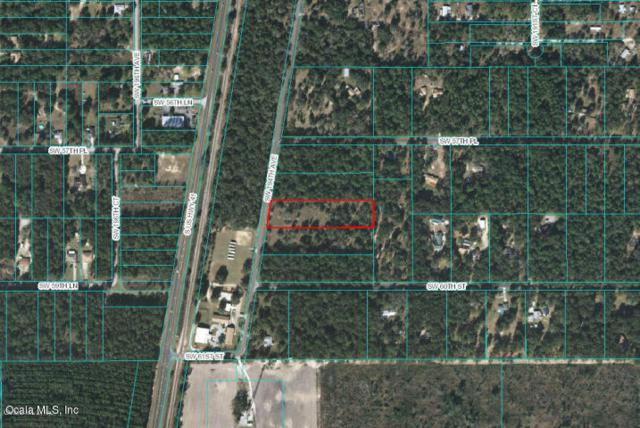 00 SW 194TH Avenue, Dunnellon, FL 34432 (MLS #533444) :: Pepine Realty