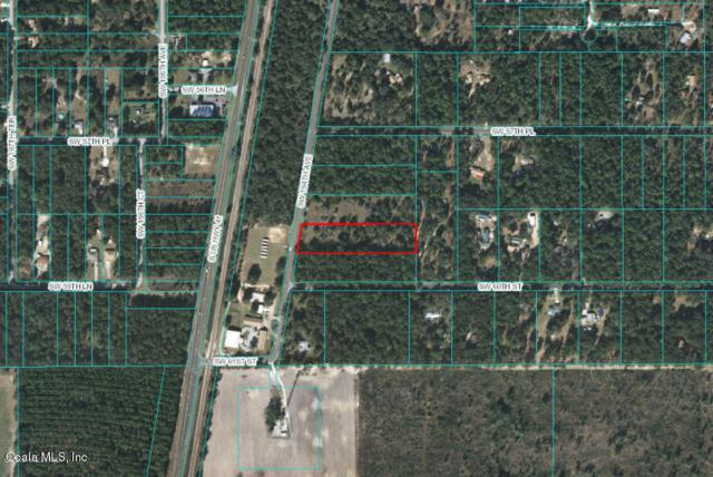 00 SW 194TH Avenue, Dunnellon, FL 34432 (MLS #533446) :: Pepine Realty