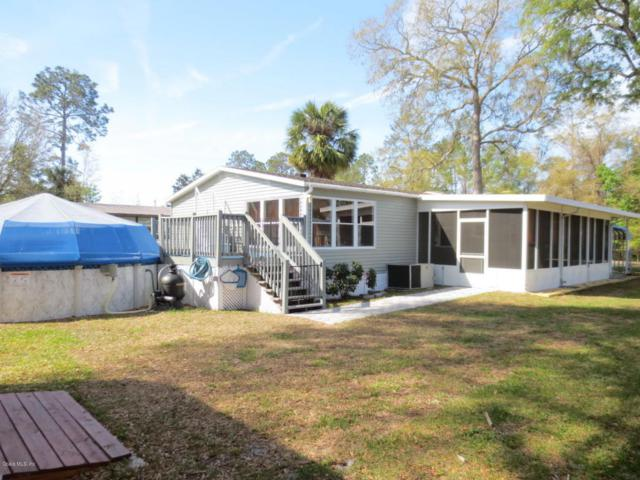 2245 SE 173rd Court, Silver Springs, FL 34488 (MLS #533447) :: Realty Executives Mid Florida