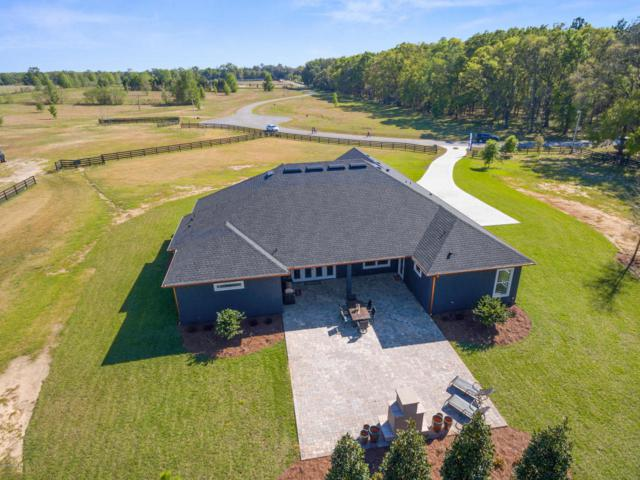 7283 NE 22nd Court Road, Ocala, FL 34479 (MLS #533448) :: Pepine Realty