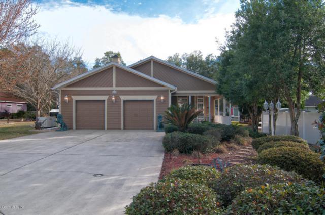 4014 NE 23rd, Ocala, FL 34470 (MLS #533455) :: Bosshardt Realty