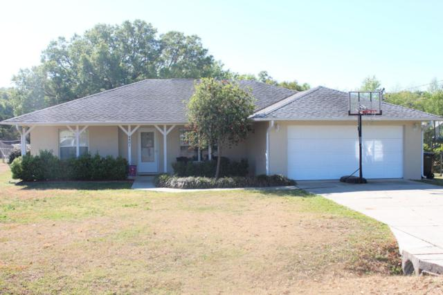 4401 NE 18th Terrace, Ocala, FL 34479 (MLS #533465) :: Bosshardt Realty