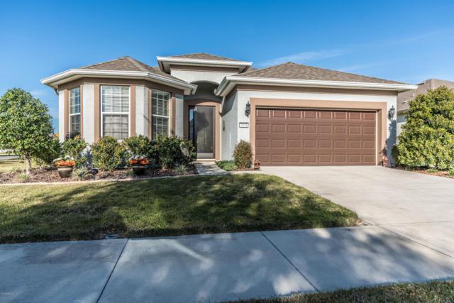 7476 SW 99th Court, Ocala, FL 34481 (MLS #533470) :: Realty Executives Mid Florida