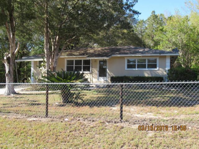 19991 SW Rainbow Lakes Boulevard, Dunnellon, FL 34431 (MLS #533483) :: Realty Executives Mid Florida