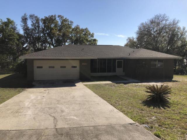 3828 SW Shorewood Dr, Dunnellon, FL 34431 (MLS #533489) :: Realty Executives Mid Florida