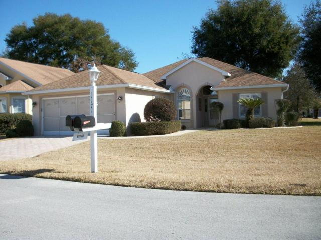 11171 SW 73rd Court, Ocala, FL 34476 (MLS #533499) :: Realty Executives Mid Florida