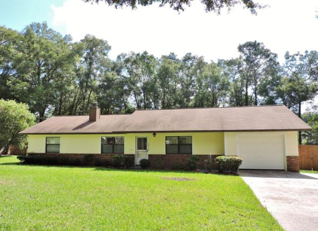3219 NE 31st Ave, Ocala, FL 34479 (MLS #533500) :: Realty Executives Mid Florida