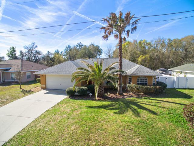 4450 SW 132nd Place, Ocala, FL 34473 (MLS #533502) :: Realty Executives Mid Florida