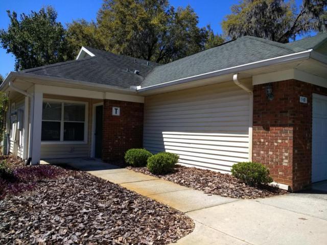 13200 W Newberry Road T107, Newberry, FL 32669 (MLS #533506) :: Bosshardt Realty