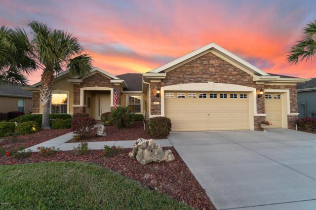 6937 SW 97th Terrace Road, Ocala, FL 34481 (MLS #533512) :: Realty Executives Mid Florida