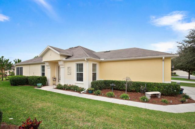9394 SW 73 Street, Ocala, FL 34481 (MLS #533516) :: Realty Executives Mid Florida