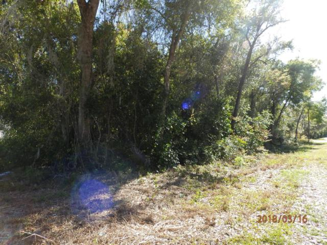 100 S Tern Point, Inverness, FL 34450 (MLS #533530) :: Realty Executives Mid Florida