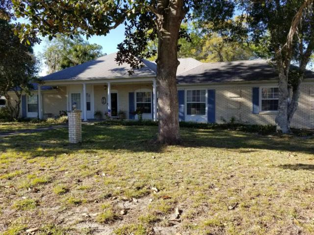 1877 NE 40th Circle, Ocala, FL 34470 (MLS #533542) :: Realty Executives Mid Florida