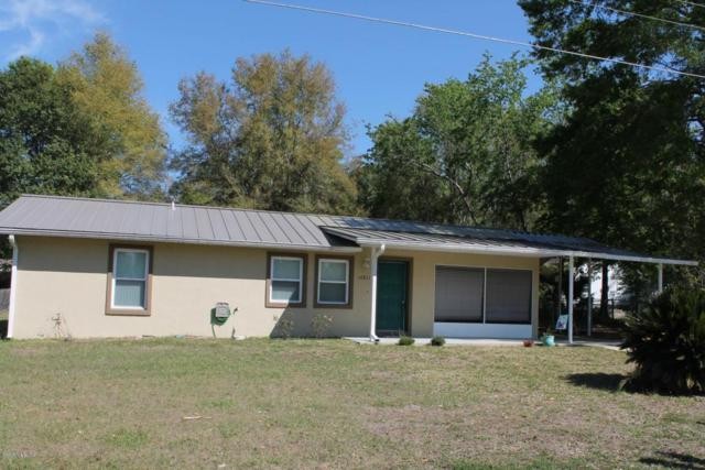10831 SE 55th Court, Belleview, FL 34420 (MLS #533572) :: Realty Executives Mid Florida