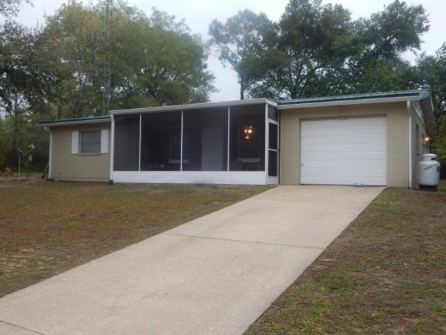 1481 NE 157 Terrace, Williston, FL 32696 (MLS #533580) :: Realty Executives Mid Florida