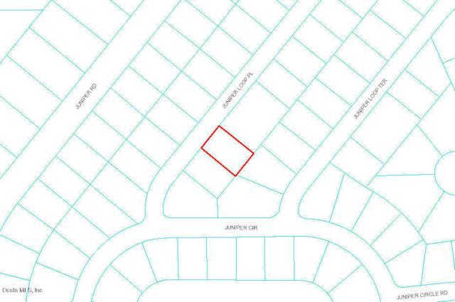 0 Juniper Loop Place, Ocala, FL 34480 (MLS #533583) :: Realty Executives Mid Florida
