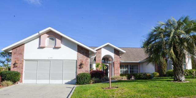 6199 N Misty Oak Terrace, Beverly Hills, FL 34465 (MLS #533587) :: Realty Executives Mid Florida