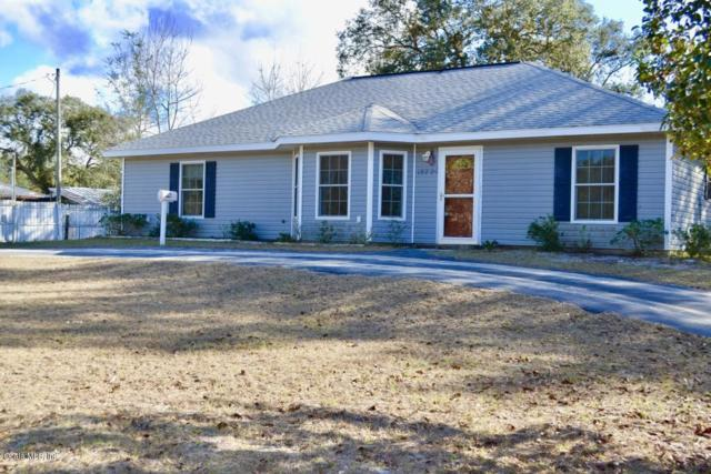 18290 SE 21st Place, Silver Springs, FL 34488 (MLS #533590) :: Realty Executives Mid Florida