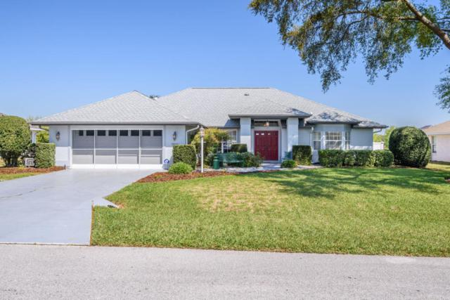 5923 SW 86th Place, Ocala, FL 34476 (MLS #533626) :: Bosshardt Realty