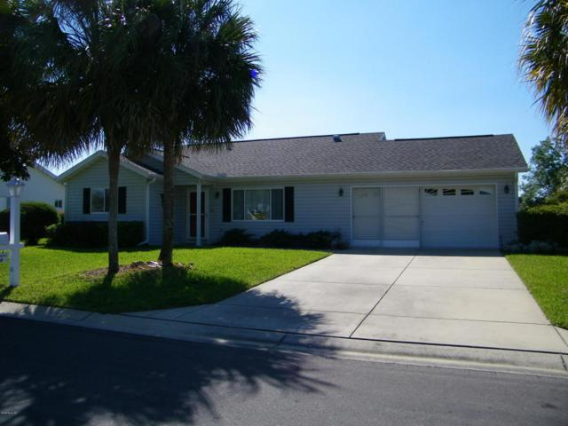 13758 SW 114th Avenue, Dunnellon, FL 34432 (MLS #533638) :: Pepine Realty