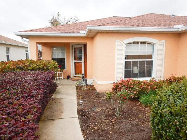 9757 SW 90th Street, Ocala, FL 34481 (MLS #533650) :: Realty Executives Mid Florida