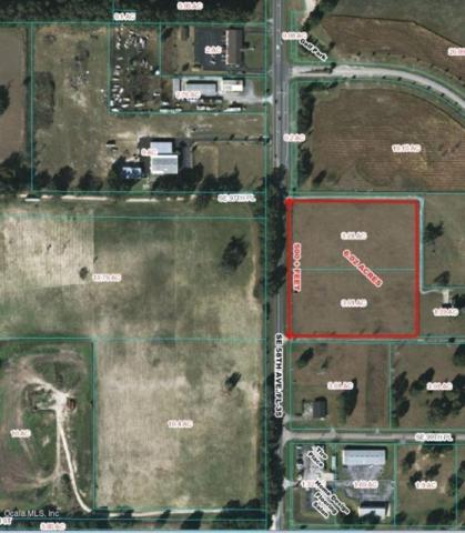 0 SE 58th Avenue, Belleview, FL 34420 (MLS #533651) :: Realty Executives Mid Florida