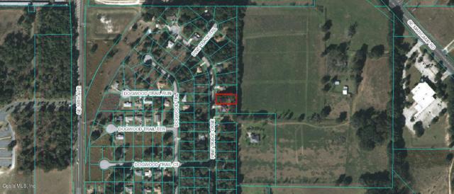0 SE Pine Trace Course, Ocala, FL 34480 (MLS #533654) :: Realty Executives Mid Florida