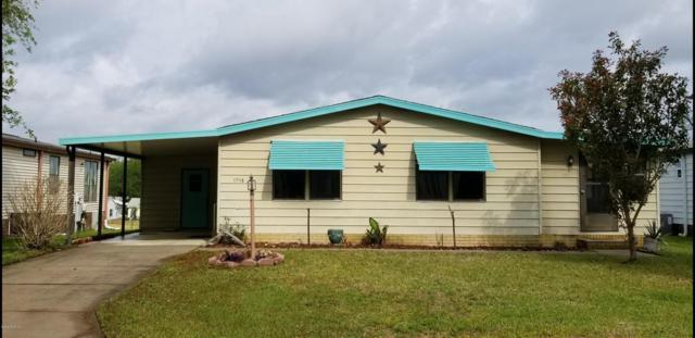 1716 Hilton Head Boulevard, Lady Lake, FL 32159 (MLS #533679) :: Bosshardt Realty
