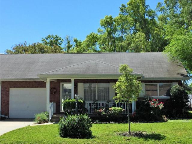 8830 SW 94th Street G, Ocala, FL 34481 (MLS #533700) :: Realty Executives Mid Florida