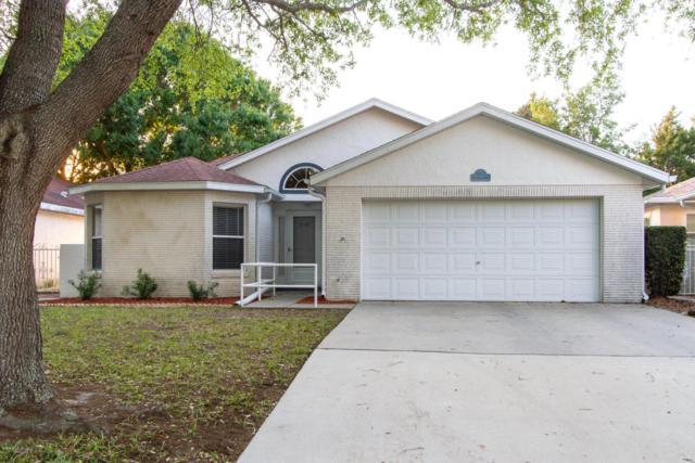 9197 SW 91st Circle, Ocala, FL 34481 (MLS #533716) :: Realty Executives Mid Florida