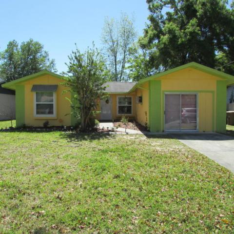 1806 NE 29th Place, Ocala, FL 34479 (MLS #533728) :: Bosshardt Realty