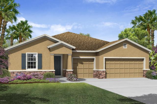 1838 NE 50th Court, Ocala, FL 34470 (MLS #533737) :: Bosshardt Realty