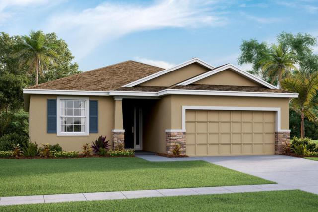 1860 NE 50th Terrace, Ocala, FL 34470 (MLS #533738) :: Bosshardt Realty