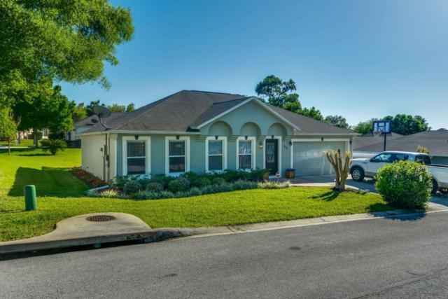 2620 SW 20th Circle, Ocala, FL 34471 (MLS #533750) :: Realty Executives Mid Florida