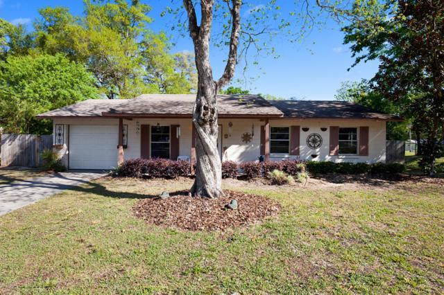 1235 NE 20th Street, Ocala, FL 34470 (MLS #533771) :: Bosshardt Realty