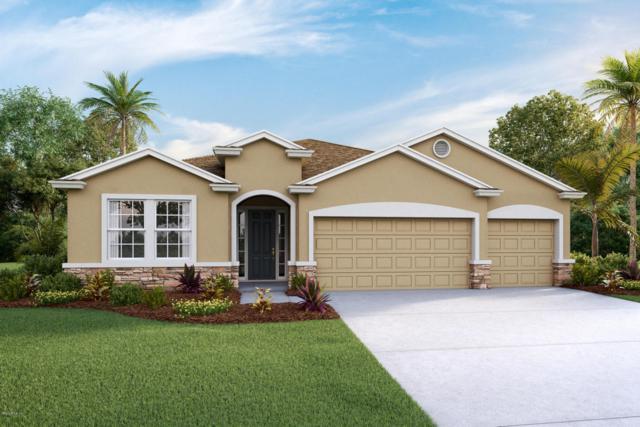 5033 SW 56th Street, Ocala, FL 34474 (MLS #533773) :: Bosshardt Realty