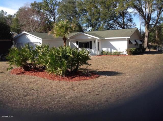 8145 SW 105th Place, Ocala, FL 34481 (MLS #533781) :: Pepine Realty